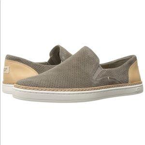 Ugg Adley Perf Fashion Sneaker